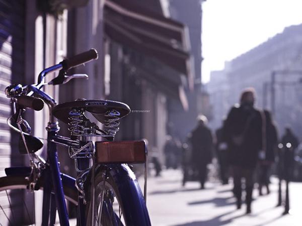 Unik, Bersepeda Ke Kantor Di Kota Ini Akan Dibayar 8.8 Juta!