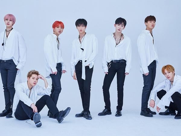 Album Milik Boy Group Monsta X Ini Sukses Raih Sertifikat Gold di Jepang