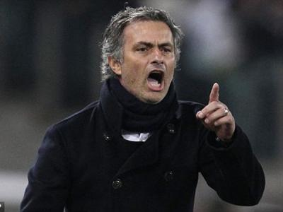 Chelsea Kalah, Jose Mourinho Marahi Bocah Ini!