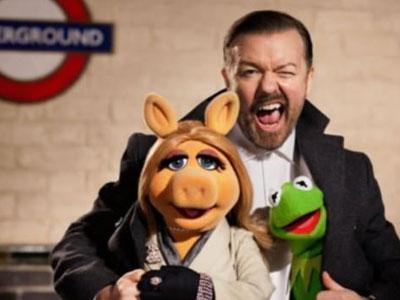 Siap-siap Bertemu Kermit dan Kawannya Dalam The Muppets...Again!