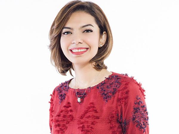 Najwa Shihab Bentuk Media Baru Pasca Mundur dari Metro TV?