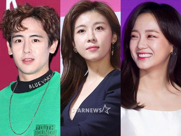 Susul Ha Ji Won, Nichkhun 2PM Dikonfirmasi Jadi Pengisi Variety Show Bertema Planet Mars