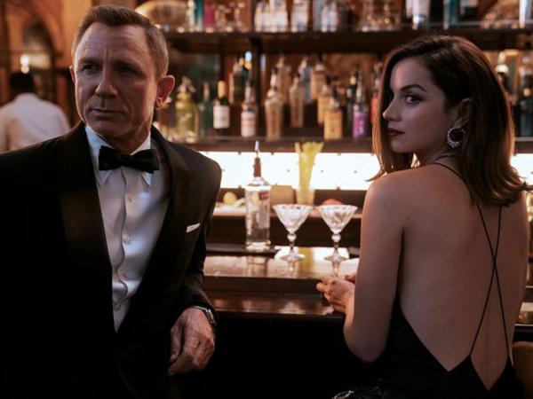 Film James Bond 'No Time To Die' Ditawar Rp 8,7 triliun untuk Tayang Streaming