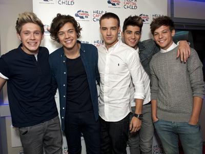 Jelang Tur, One Direction Diwajibkan Diet!