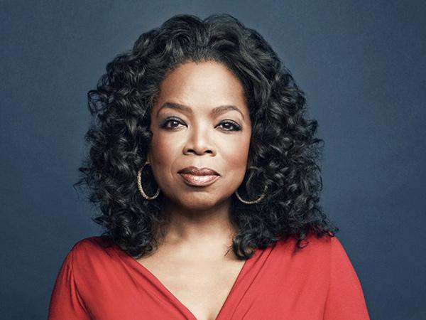 Oprah Winfrey Bantah Digrebek Polisi karena Perdagangan Seks