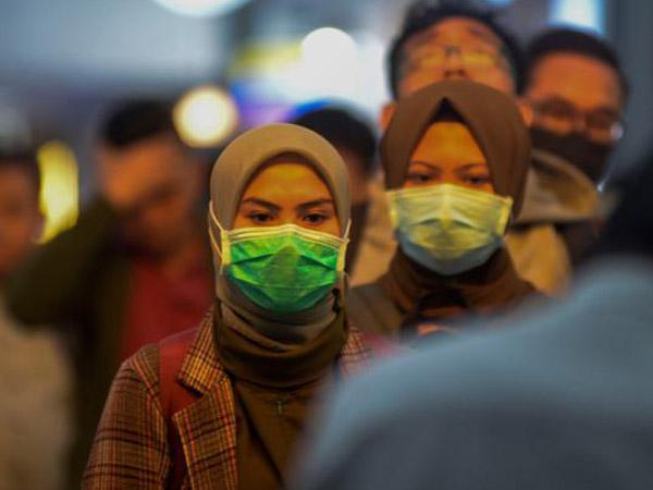 Kenali OTG, Kategori Orang 'Sehat' yang Bisa Tularkan Virus Corona
