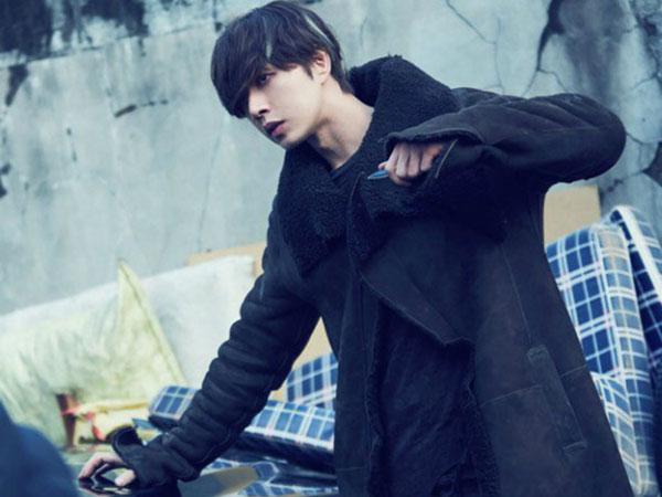 Perankan 4 Karakter, Begini Penampilan Park Hae Jin Jadi Pembunuh Sadis di 'Four Sons'