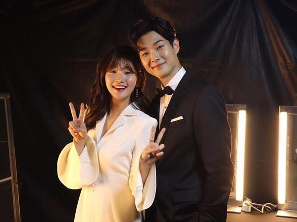 Manisnya Dukungan Park So Dam untuk Choi Woo Sik di Film Barunya