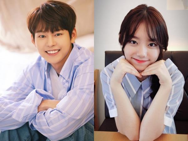 Park Sun Ho dan Kim So Hye Jadi Pemain Utama Drama Baru Tentang Anak Muda