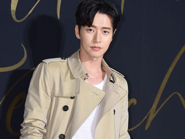 Park Hae Jin Siap Jadi Bodyguard di Proyek Baru Penulis 'Descendants of the Sun'!