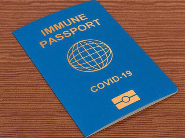 Muncul Wacana Diterbitkannya Paspor Khusus COVID-19, Apa Fungsinya?