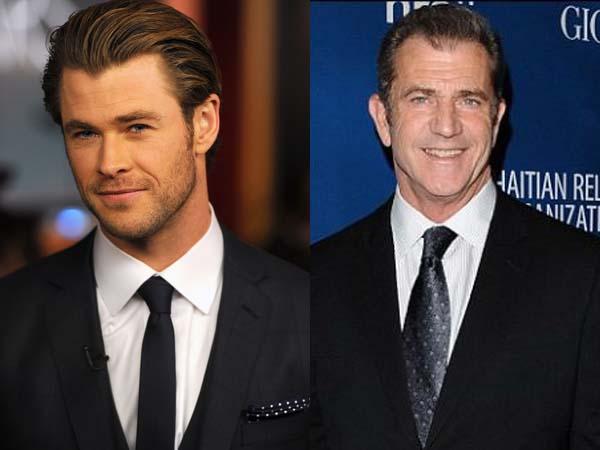 Dirayu Warner Bros, Chris Hemsworth Akan 'Singkirkan' Mel Gibson di 'Lethal Weapon'?