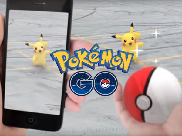 Pokemon Go bakal ditinggalkan pemain, kenapa ??