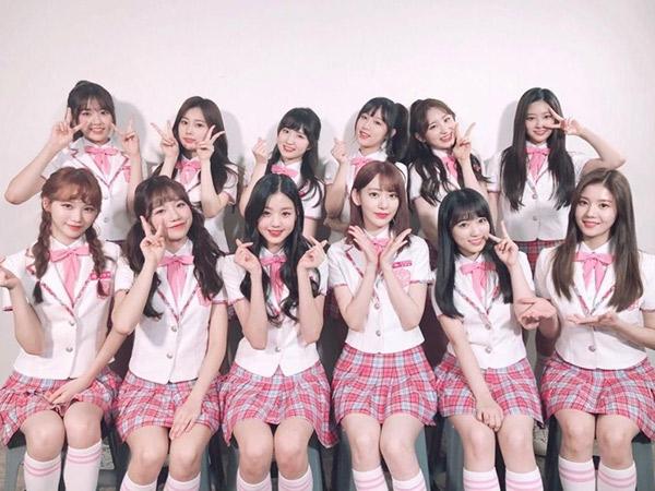 IZ*ONE Belum Lama Debut, Mnet Sudah Siapkan 'Produce 101' Musim Selanjutnya