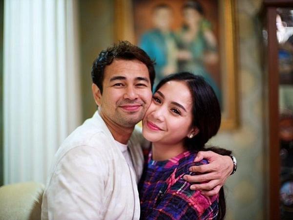 Raffi Ahmad dan Nagita Slavina Sumbang Bantuan untuk Tenaga Medis Lawan Corona