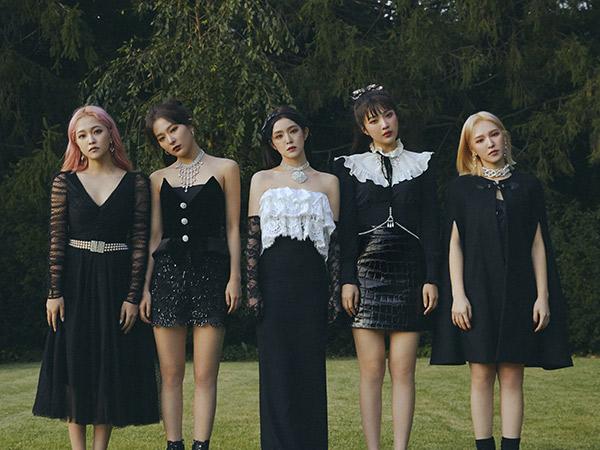 Red Velvet Batalkan Penampilan di Festival Musik karena Alasan Kesehatan