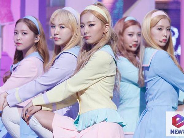 Dibilang Grup dengan Member Tak Tetap, Ini Kata Red Velvet!
