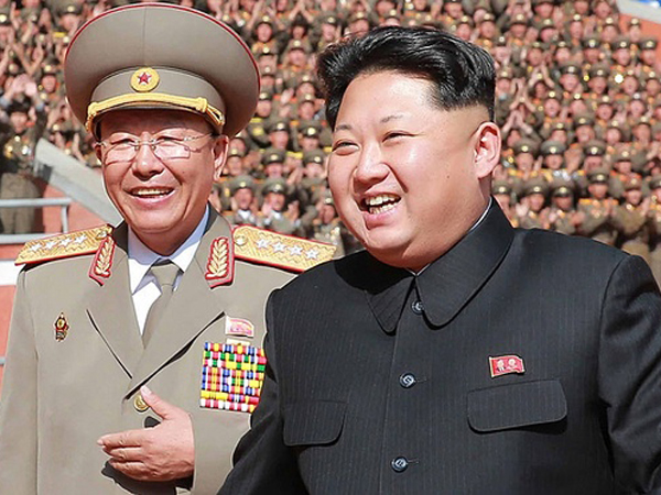 Terlibat Kasus Korupsi, Korea Utara Diduga Eksekusi Kepala Angkatan Darat