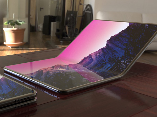 Rumor Smartphone Samsung Layar Lipat Rilis Tahun Depan, Versi Laptopnya Segera Menyusul?