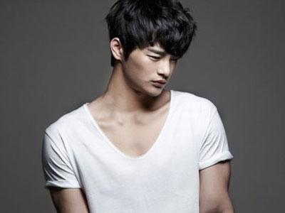 Seo In Gook Gabung Dengan So Ji Sub Untuk 'The Sun of the Lord'