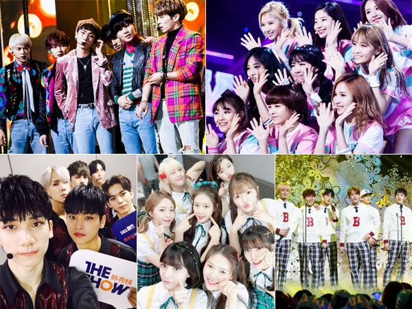 SHINee Hingga TWICE, Para Grup K-Pop Ternama akan Tampil di Konser Promosi Wisata Seoul