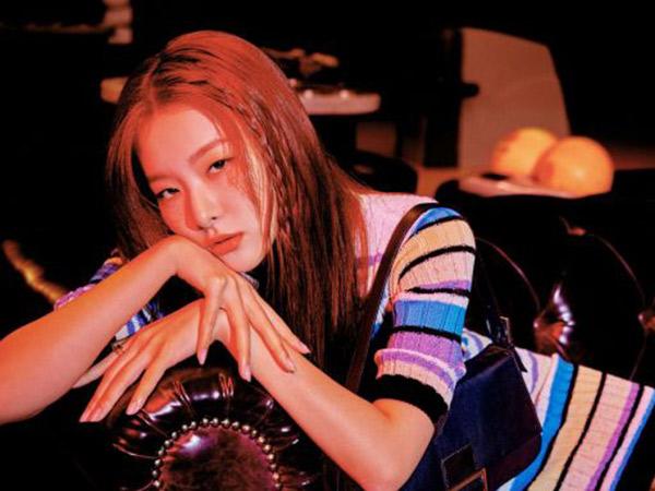 Seulgi Bocorkan Konsep Sub-Unit Bareng Irene Beda dari Red Velvet