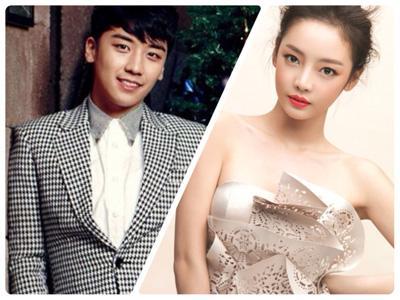 Siapa Sih Idola K-Pop Wanita yang Paling Nurut dengan Seungri Big Bang?