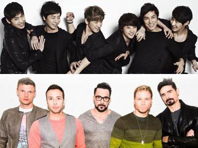 Majalah AS 'The Atlantic' Ungkap Shinhwa Lebih Unggul dari Backstreet Boys!