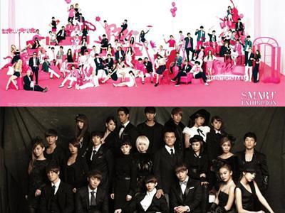 SM dan JYP Entertainment Siap Gelar Audisi Secara Global