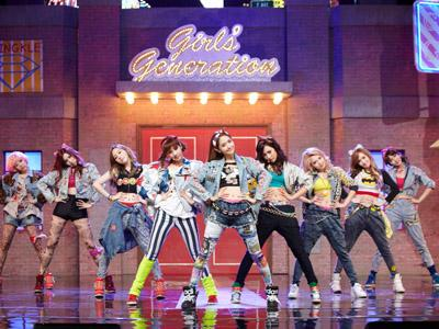 MBC Rilis Video Teaser Program Comeback Special SNSD