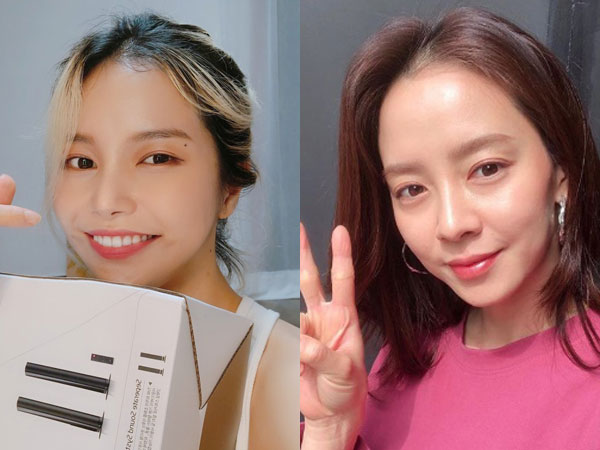 Solar MAMAMOO Ungkap Hadiah Pemberian Song Ji Hyo Usai Syuting 'Running Man'