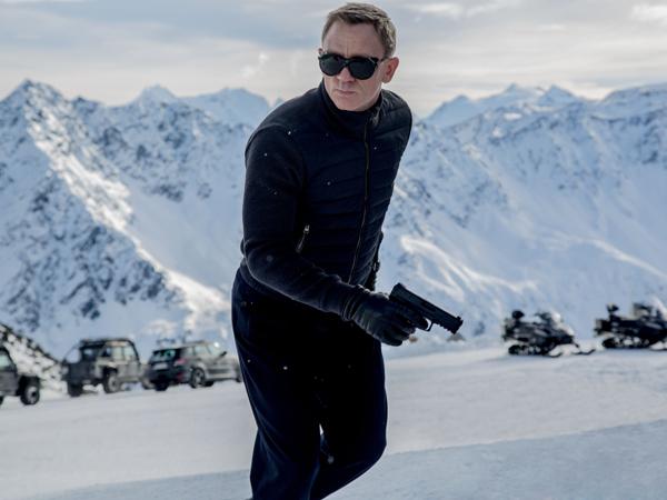 'Spectre': Misi Penghabisan James Bond di Film Terpanjang 007