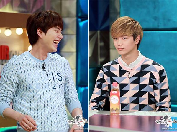 Kyuhyun Super Junior Tawarkan Posisi MC 'Radio Star' Pada Sungjae BTOB, Ini Syaratnya