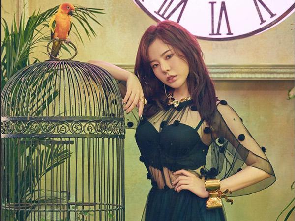 Dikabarkan Sakit, Sunny SNSD Berikan Kabar Soal Kesehatannya