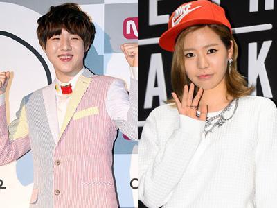 Lucunya, Yoo Seung Woo 'Superstar K' Rayu Sunny SNSD dengan Musik!