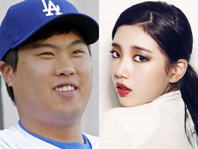 Setelah EXO, Ryu Hyun Jin Syuting Bersama Suzy miss A di Kampung Halamannya
