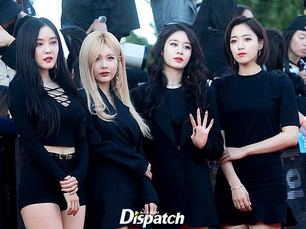 Pengajuan Klaim Nama T-Ara Ditolak, MBK Entertainment Masih Punya Tiga Tuntutan Lagi