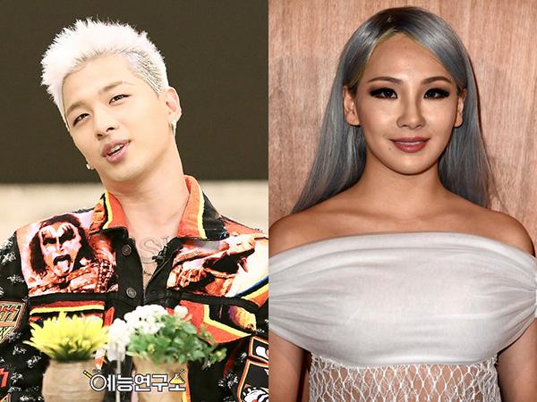 Taeyang Big Bang Hingga CL Dikonfirmasi Jadi Pengisi di Variety Show Terbaru TvN