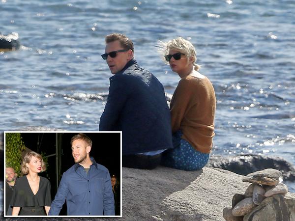Sebelum Putus dari Calvin Harris, Taylor Swift Sudah Jatuh Hati dengan Tom Hiddleston?