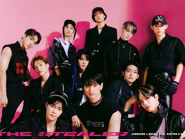 Seperti SNSD dan Super Junior, The Boyz Tak Akan Ganti Nama Meski Menua