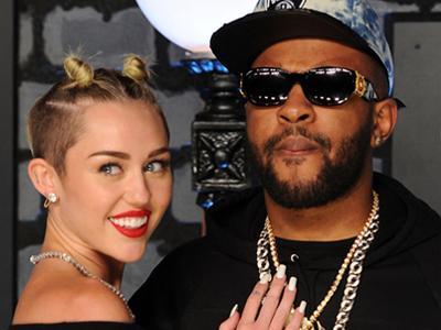 Bagaimanakah Kelanjutan Rumor Hubungan Cinta Miley Cyrus dengan Sang Produser?