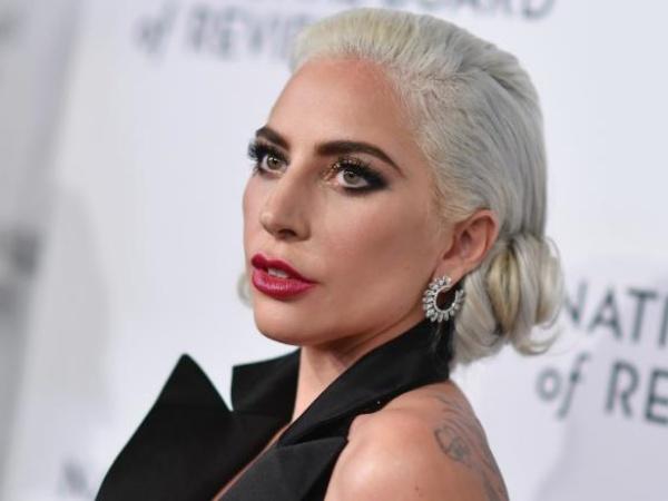 Sibuk Garap Album Baru, Lady Gaga Sampai Lupa Kapan Terakhir Mandi