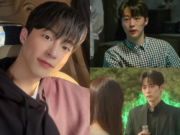 Deretan Fakta Bae In Hyuk, Aktor Tampan yang Populer Sejak Bintangi Web Drama