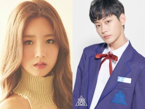 Bomi Apink dan Lee Se Jin Eks 'Produce X 101' Dikonfirmasi Bintangi Web Drama