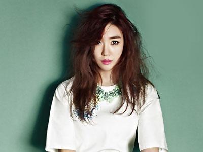Wah, Tiffany SNSD Akan Bintangi Variety Show Fashion Baru SBS!