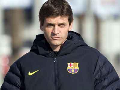 Vilanova Pastikan Tidak Jual David Villa