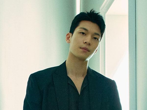 Wi Ha Joon Bicara Soal Audisi dan Karakter Hwang Jun Ho di Squid Game