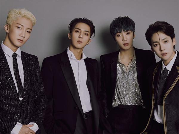 WINNER Perpanjang Kontrak 5 Tahun Lagi dengan YG Entertainment