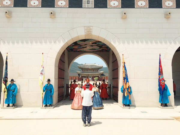 Perluas Industri Pariwisata, Korea Targetkan Tarik 1 Juta Turis Muslim Tahun Ini