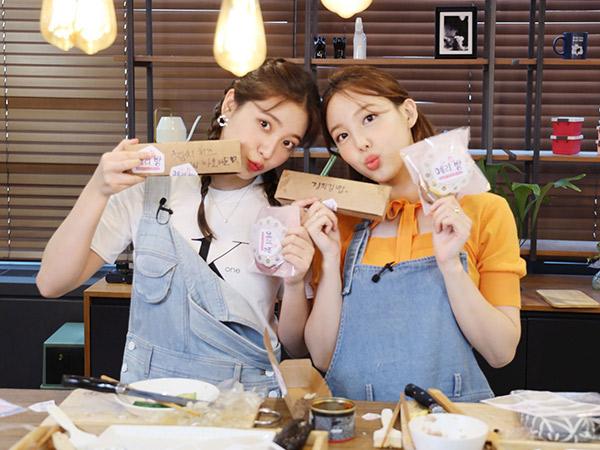 Yeri Red Velvet dan Nayeon TWICE Buka-bukaan Soal Persahabatannya yang Suportif